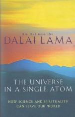 The-universe-in-a-single-atom-dalai-lama-book-cover